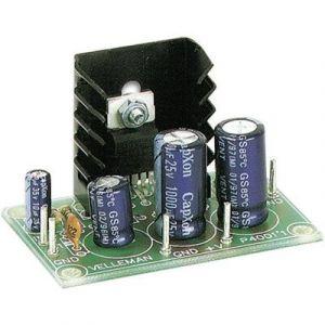 MODULE AMPLIFICATEUR 7W VERSION MONTE Module amplificateur 7 W