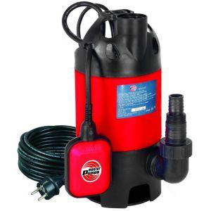 Master Pumps Pompe Vide Caves Pour Eaux Chargees Avec Flotteur 750W 12500L/H