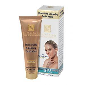SPA Masque visage Premium line