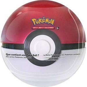Pokémon - Poké Ball Tin Box