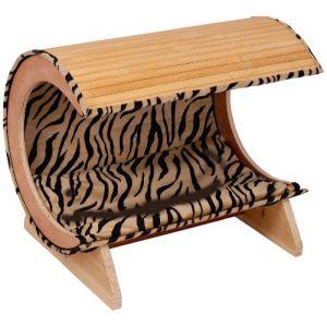 Karlie Kitty Bamboo design Zebra