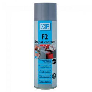 KF F2 Spécial contacts - Aérosol 500 ml