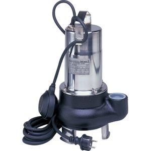 Salmson Pompes eaux usées Mini SVO 204-0,6MF/B