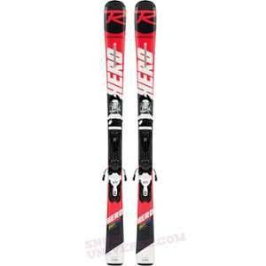 Rossignol Skis Hero 130-150+xpress 7 B83