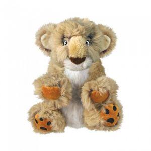 Kong Peluche Lion Comfort Kiddos Large