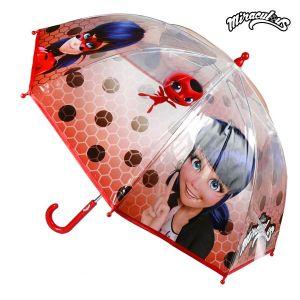 Parapluie Pliable Lady Bug