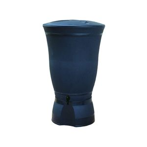 Belli Récupérateur à eau floral 300 L