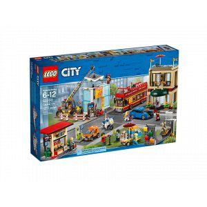 Lego 60200 - City : La ville
