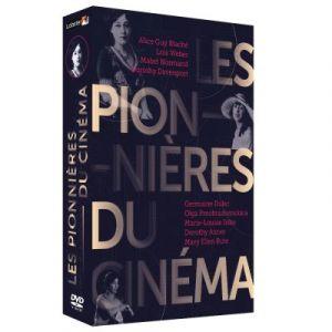 Les Pionnières du cinéma [DVD]