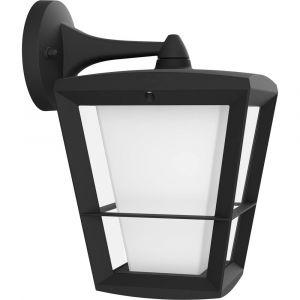Philips Lampe connectable HUE ECONIC Applique descendante - Noir