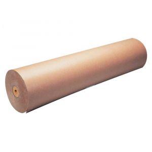 Maildor 304101C - Bobine de papier kraft brun, 70 g/m², 350m x 1m