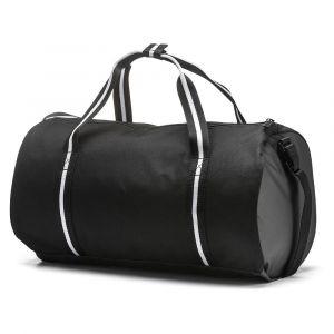 Puma Sac de sport Core Base Barrel Noir