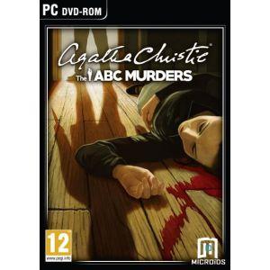 Agatha Christie The ABC Murders [PC]