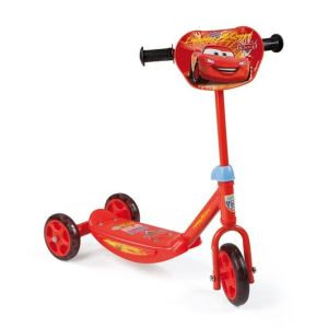 Smoby Patinette 3 roues Cars 2