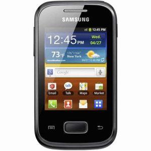 Samsung Galaxy Pocket Plus (GT-S5301)