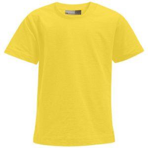 Promodoro T-shirt Premium Enfants, 140, or