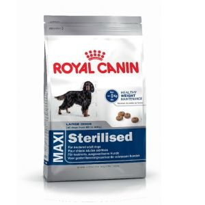 Royal Canin Maxi Sterilised - Sac 3 kg
