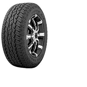 Toyo 275/65 R17 115H Open Country A/T+