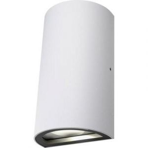 Osram UpDown Blanc - Applique extérieure Endura Style 12W