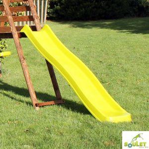Soulet Toboggan 2.20m de glisse