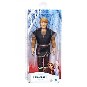 Hasbro Poupée Fashion Kristoff La Reine des Neiges 2