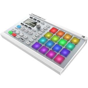 Native Instruments Maschine Mikro MKII - Séquenceur de boucles + logiciel Groove