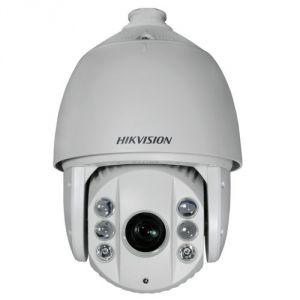 Hik vision 2987 - Caméra dôme varifocale HD vision nocturne 20m