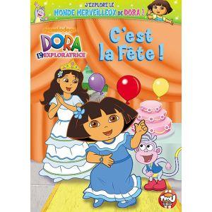 Dora l'exploratrice - Volume 15 : C'est la fête !