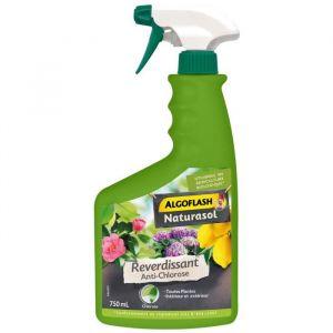 Algoflash Reverdissant Anti-Chlorose Toutes Plantes - 750ml