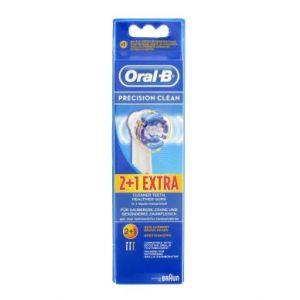 Oral-B EB2+1 Precision Clean - 3 brosses