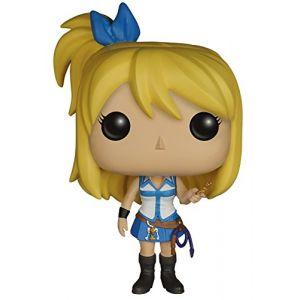 Funko Figurine Pop! Fairy Tail : Lucy