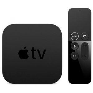 Apple TV 4K (5ème gén) - Passerelle multimédia HDR