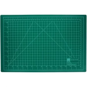 Safetool Plaque de découpe - ép. 3mm - 45x30cm