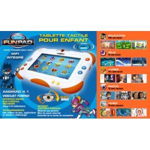 Videojet Tablette tactile FunPad