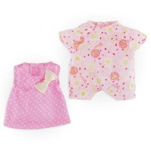 Corolle Mon mini dressing rose - Vêtement pour poupon