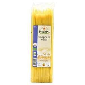 Priméal Spaghettis blancs 500 g