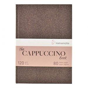 Hahnemühle Sketch Book, Cappuccino, A4
