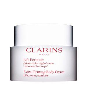 """Clarins Lift-Fermeté - Crème riche régénérante """"Jeunesse du Corps"""""""