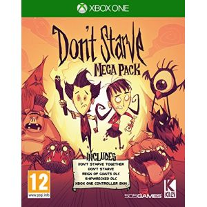 Don't Starve [XBOX One]