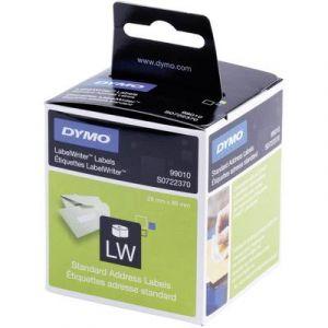 Dymo Adress-Etiketten 28 x 89 mm weiß 1x 130 St.