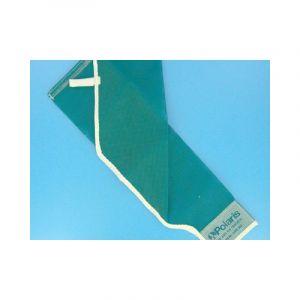 Polaris Sac à feuilles bleu robot piscine