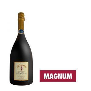 GH MARTEL Victoire 1er Cru Champagne Brut - Blanc - 1,5 l