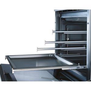 Neff Z1755X2 - Rail télescopique