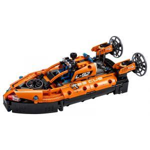 Lego Technic: Aéroglisseur de sauvetage (42120)