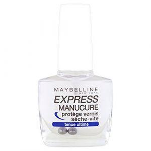 Maybelline Express Manucure - Protège vernis sèche vite