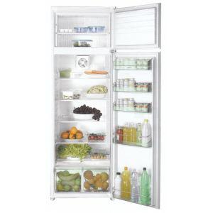 Airlux ARI29DA - Réfrigérateur combiné intégrable