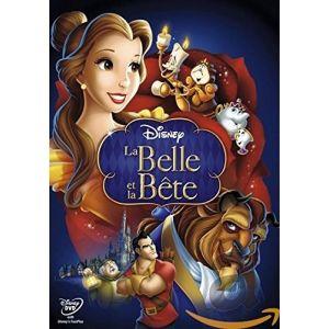 La Belle et la Bête - Walt Disney