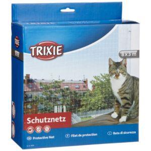 Trixie Filet de sécurité pour chat 7 m