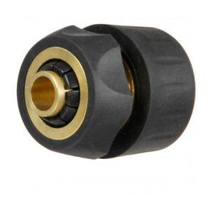 Cap Vert DY8010R - Raccord rapide Diamètre 15 mm