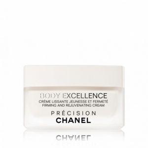 Chanel Précision Body Excellence - Crème lissante jeunesse et fermeté